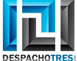 DespachoTres.com - Logotipo